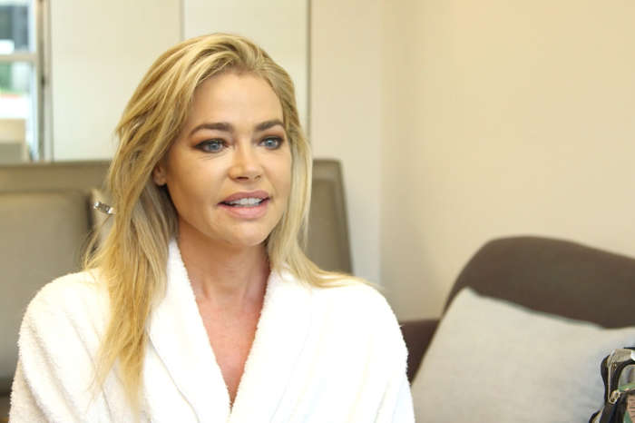 Denise Richards Reportedly Pleaded To Be Allowed To Skip The RHOBH Cast Trip To Rome - Here's Why!