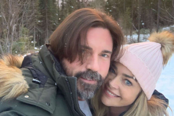 Denise Richards Reveals She Is Moving To Montana - Will It Affect Her Future On Real Housewives of Beverly Hills?