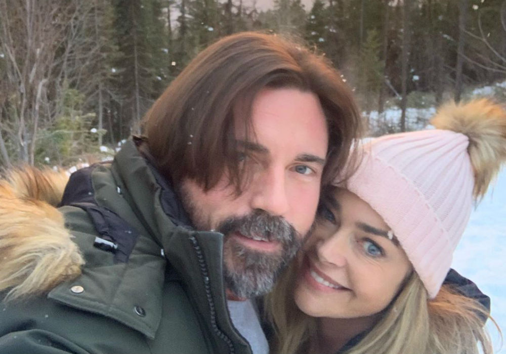 Denise Richards Reveals She Is Moving To Montana – Will It Affect Her Future On Real Housewives of ...