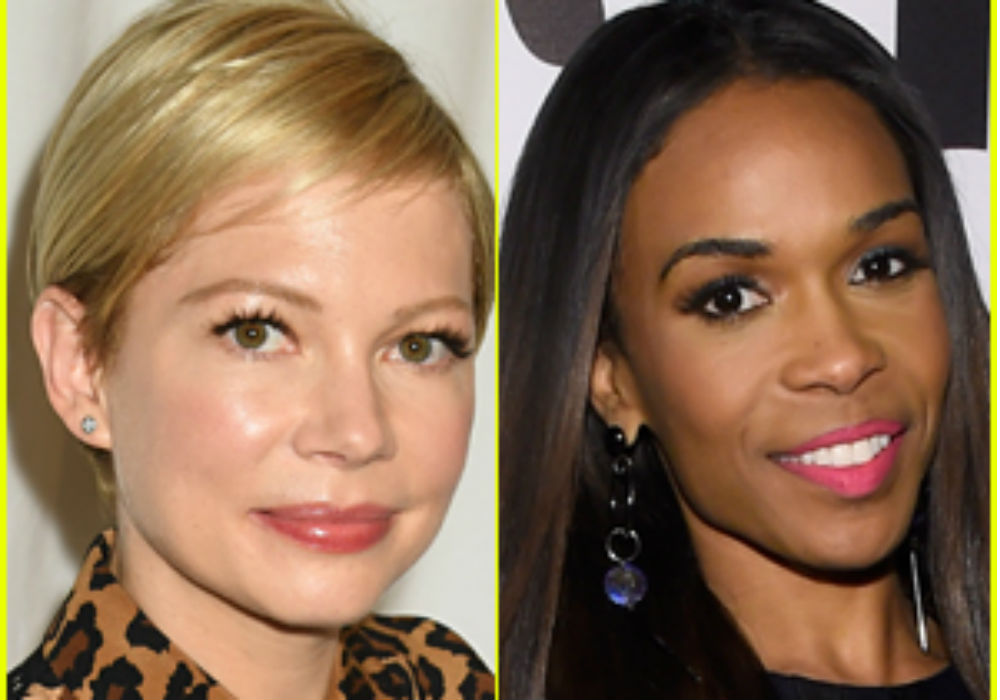 Destiny's Child Alum Michelle Williams Congratulates Actress Michelle Williams On Her Engagement & Pregnancy News And Sets Things Straight With Her Fans