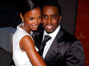Diddy Pays Emotional Video Tribute To The Late Kim Porter On What Would Have Been Her 47th Birthday - Check It Out!