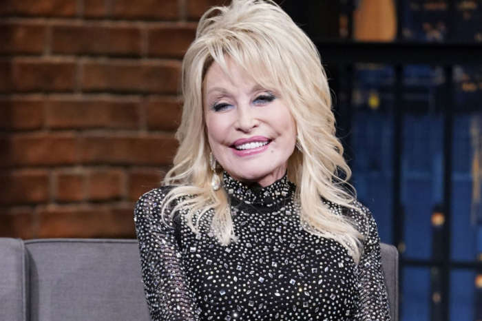 Dolly Parton Has Some Good Advice For Aspiring Musicians