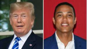Don Lemon And Jim Starlin, The Creator Of Marvel Supervillain Thanos, React To Donald Trump's 'Stupid' And 'Foolish' New Video