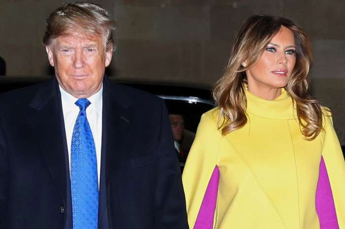 Melania Trump Angrily Defends Son Barron Trump But Stays Mum As New Book Reveals Private Details About Her Life With The Donald