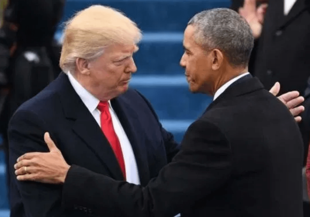 """donald-trump-and-barack-michelle-obama-top-2019s-most-admired-gallup-poll"""