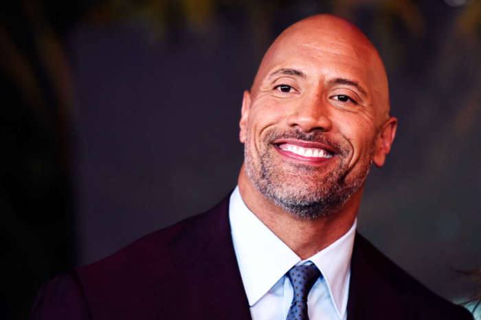 Dwayne Johnson Reveals He Didn't Want To Get Married Again Because The First One Nearly Killed Him