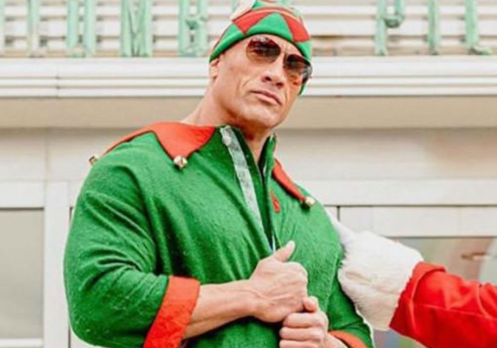 Dwayne 'The Rock' Johnson Surprises His Sister-In-Law With An Amazing Gift For Christmas