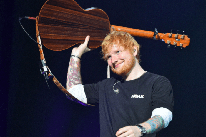 Ed Sheeran Reveals He Has Lost 50 Pounds In Six Months, And This Is How He Did It