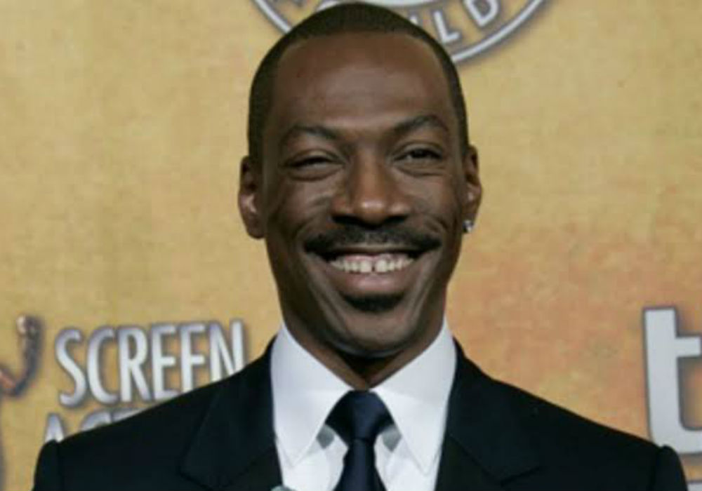Eddie Murphy Reveals Why He Is Returning To Saturday Night Live More Than Three Decades After He Left The Show