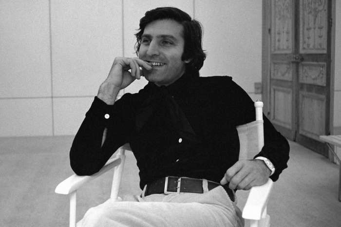 Fashion Designing Legend Emanuel Ungaro Dies At 86