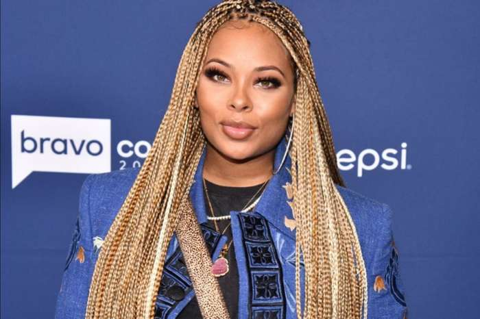 Kevin McCall Lands In Trouble For Posting A Picture Of Eva Marcille Amid Physical Abuse Allegations