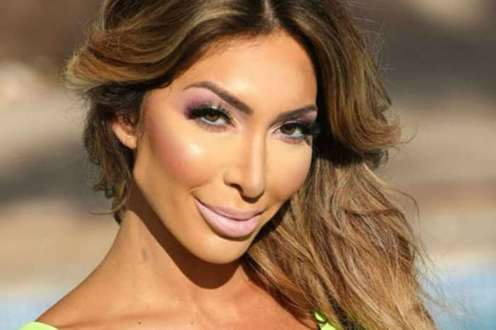 Teen Mom - Farrah Abraham Says She Has 'Skinny Girl Problems,' Gets Artificial Fat Butt Injections In New Instagram Post