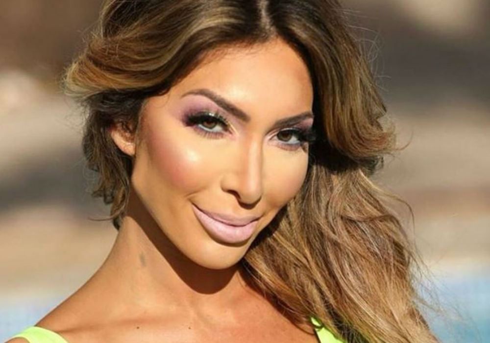 Farrah Abraham Says She Has 'Skinny Girl Problems,' Gets An Artificial Fat Butt Injection In New Instagram Post