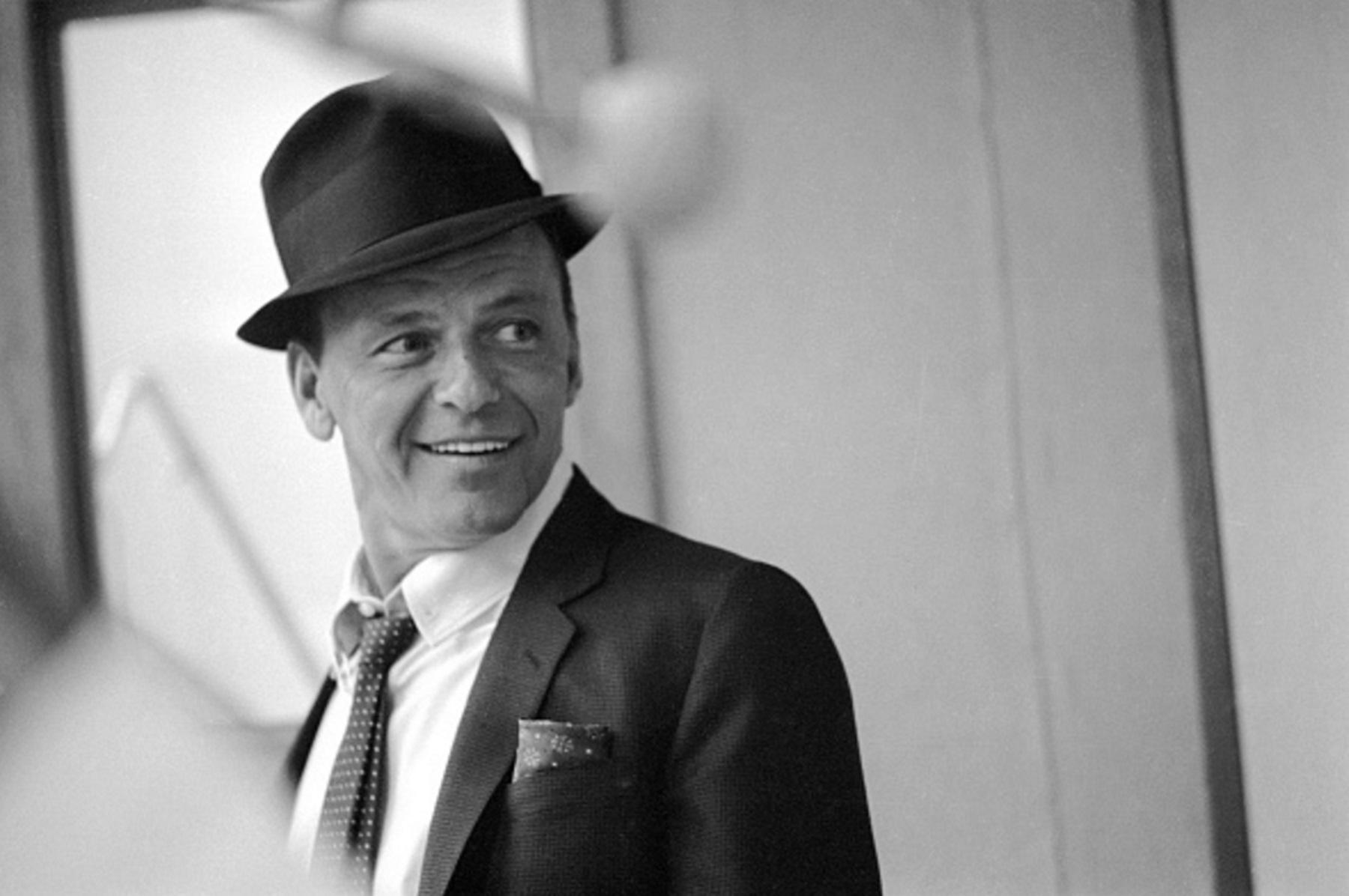 Frank Sinatra Harry Connick Jr. MeToo