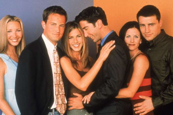 Friends Creator Says That Rachel And Joey Relationship Was 'Doomed' From The Start -- Bad Match-Up Done On Purpose!