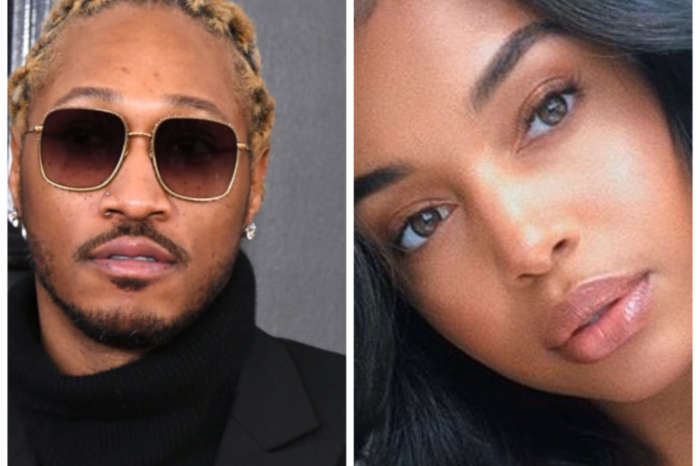 Future And Lori Harvey Both Travel To Nigeria Amid Romance Rumors!