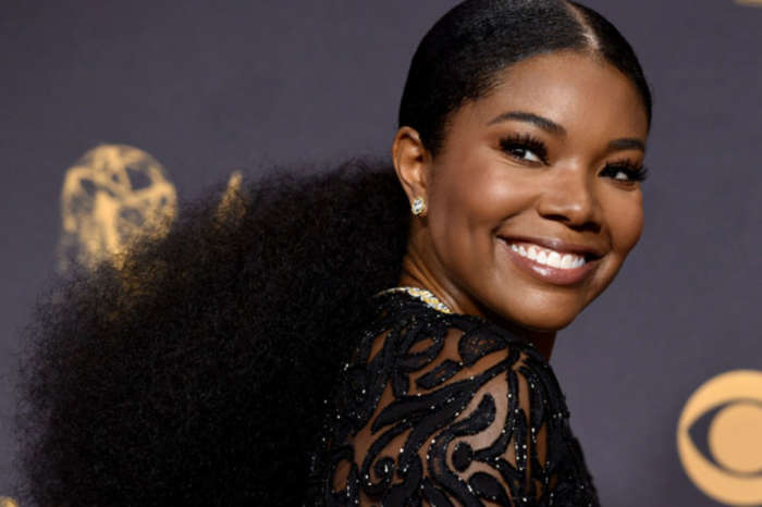 Gabrielle Union Talks To NBC Execs, Says She Shared Her 'Unfiltered Truth' During 5-Hour Meeting As Network Launches Investigation
