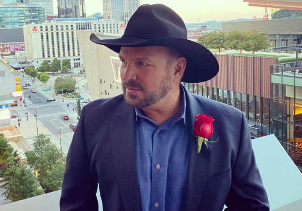Garth Brooks Gets Real About Raising Three Daughters Post-Divorce In A&E Documentary