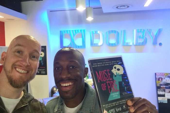 Star Of Broadway Play Hamilton Giles Terera Accuses Bar In London Of 'Racial Profiling'