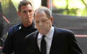 Harvey Weinstein Will Undergo Back Surgery Ahead Of His Trial For Sexual Assault And Rape