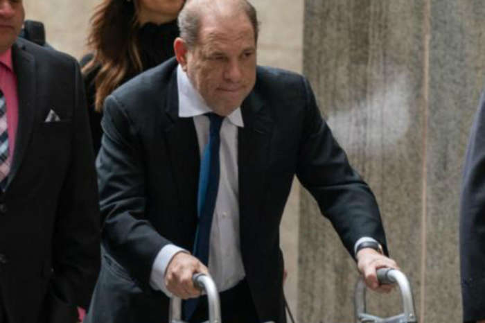Harvey Weinstein's Bail Is Increased Because Of Numerous Violations With Ankle Monitor Ahead Of His Sexual Assault Trial