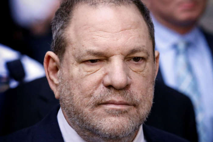 Harvey Weinstein's Bankrupt Movie Studio Agrees To Pay Dozens Of His Accusers $25 Million In Settlement Agreement
