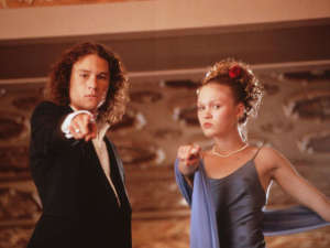 Julia Stiles Fondly Recalls Working With Heath Ledger