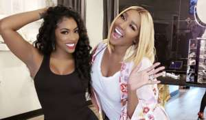Porsha Williams Calls Nene Leakes 'Sister' For Her Birthday And Fans Are Crying Tears Of Joy Seeing The RHOA Stars Showing Love To One Another