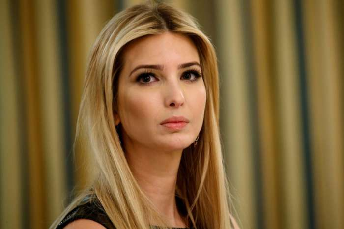 Ivanka Trump Hints She Is Leaving Donald Trump's Administration To Run For President -- Will It Be Against Kim Kardashian Or Kanye West?