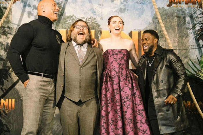 Jack Black Is Planning To Retire From Acting After Jumanji: The Next Level, What Is He Going To Do Next?