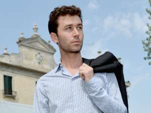James Deen Accuser Says She's Disgusted By His Recent Awards