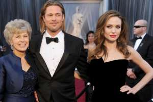 Brad Pitt's Mother, Jane, Has Reached Her Tipping Point With Angelina Jolie After She Said This In An Interview