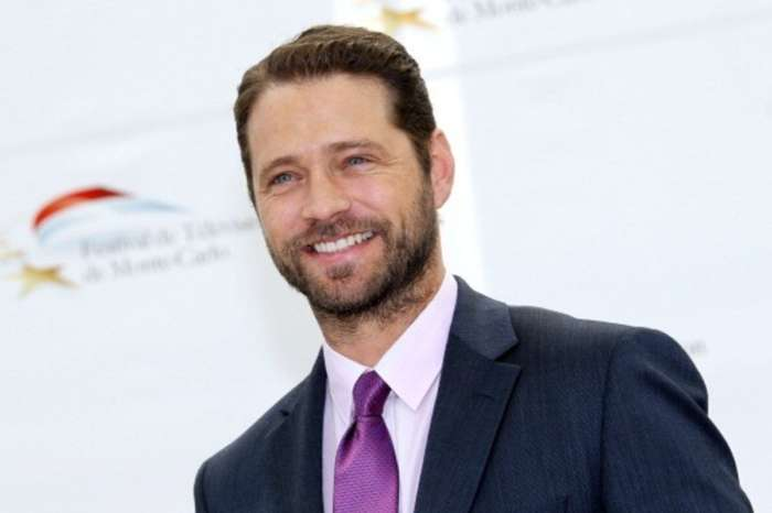 Jason Priestley Says He Was Less Affected By BH90210's Cancellation Than His Co-Stars - Here's Why!