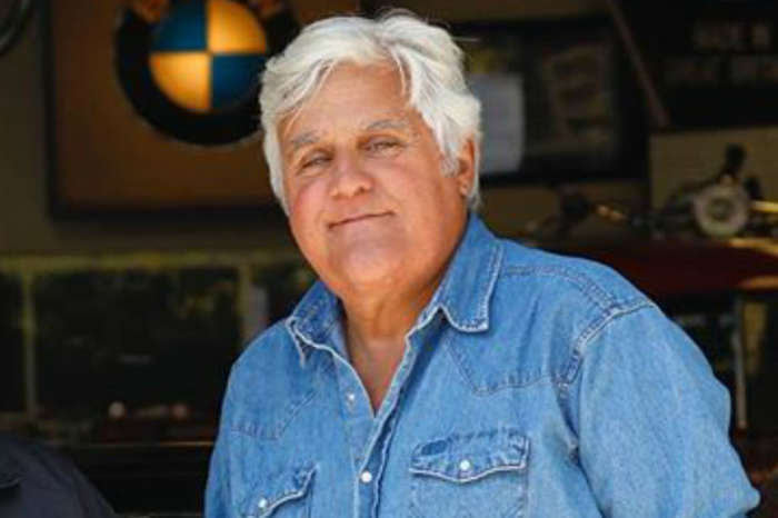 Jay Leno Makes First Public Comment About Gabrielle Union & America's Got Talent Controversy