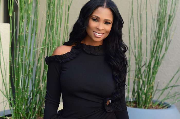 Jennifer Williams Is Stunning In Her Latest Photos, But The 'Basketball Wives' Star Is Accused Of Skin Bleaching -- Her Fans Defend Her