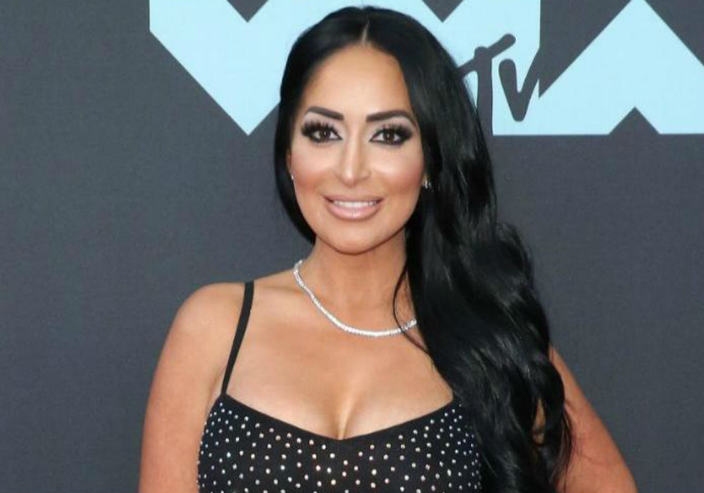 Jersey Shore - Angelina Pivarnick Wants A 'Total Redo' Of Her Wedding Day Because Of Her Bridesmaids' Insulting Speech
