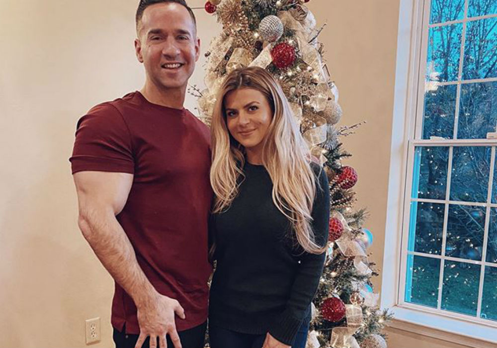 Jersey Shore Star Mike 'The Situation' Sorrentino & His Wife Lauren Purchase New Home In New Jersey