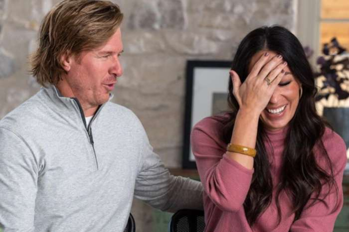 Joanna And Chip Gaines Fixing Up Their Parents As Couple Prepares For New Magnolia TV Network