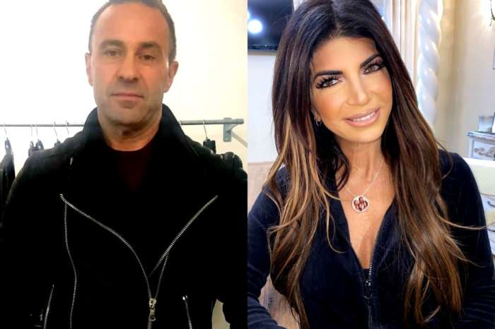 Teresa And Joe Giudice's Split Didn't Surprise Their Close Ones - Here's Why!