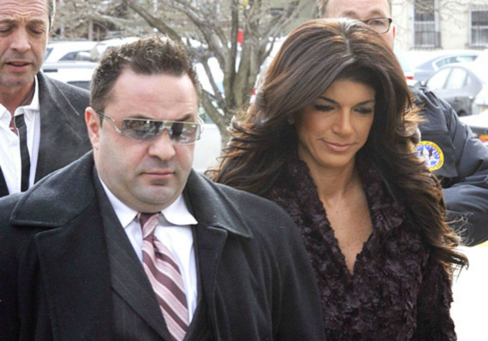 Joe & Teresa Giudice's 20-Year Relationship Timeline Was Filled With Cheating Rumors & Scandals Before Their Split