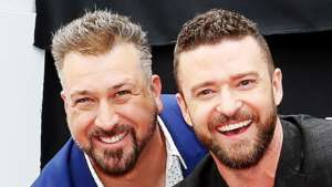 Joey Fatone Comes To Former NSYNC Bandmate Justin Timberlake's Defense After His Alisha Wainwright Scandal