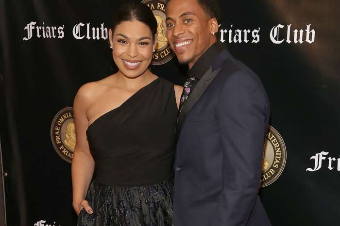 Jordin Sparks Defends Husband Dana Isaiah Thomas From Public Outrage For Posting This Photo With Another Woman