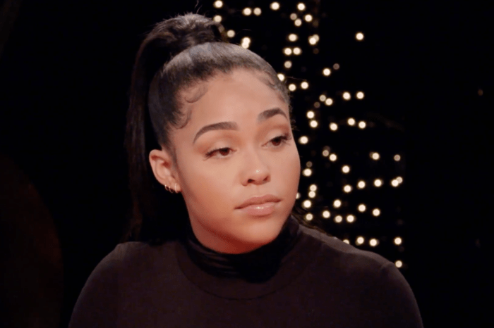 Jordyn Woods' Lie Detector Test Session On Red Table Talk To Air This Monday!