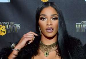 Joseline Hernandez Joins The Cast Of Love And Hip-Hop: Miami