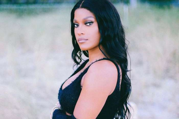 Joseline Hernandez Angers Fans For This Shocking Scene In Her New Reality Show, 'Joseline's Cabaret' -- Stevie J's Baby Mama Also Has Some Surprises For Her 'Love & Hip Hop' Return