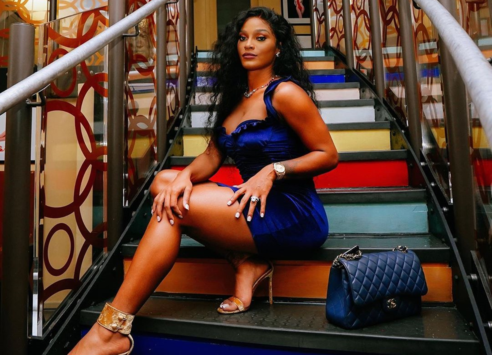 Joseline Hernandez Stevie J Baby Mama Critics