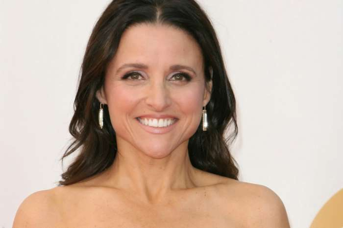 Julia Louis-Dreyfus Receives Restraining Order Against Woman Who Threatened To Firebomb Her House