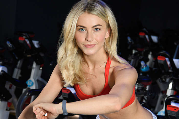 Julianne Hough Speaks Out On Her Departure And Gabrielle Union's Exit From America's Got Talent