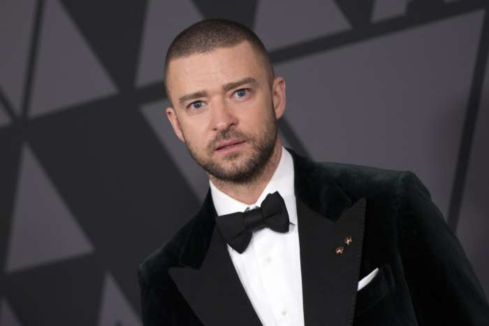 Justin Timberlake Returns Home To Jessica Biel Following Co-Star Infidelity Scandal