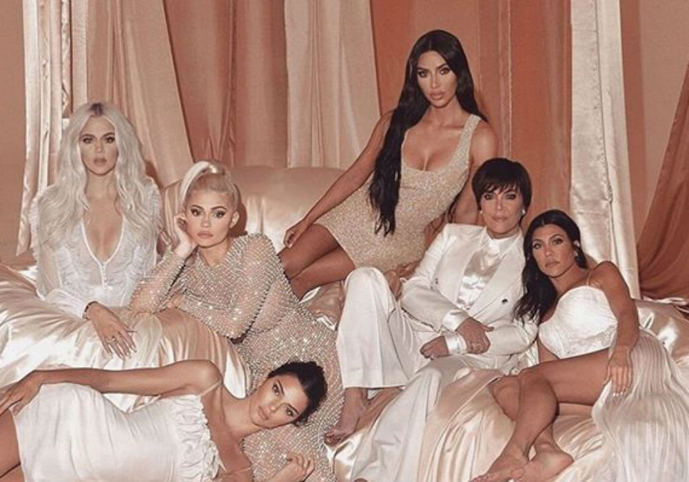 KUWK - Kim Kardashian Opens Up About Her Feud With Kourtney, Says 'It Gets Worse Before It Gets Better'